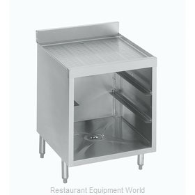 Krowne 18-GSB1 Underbar Glass Rack Storage Unit