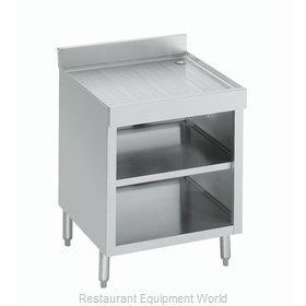 Krowne 18-GSB3 Underbar Glass Rack Storage Unit