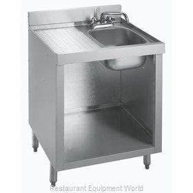 Glass Washing Cabinets