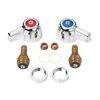 Krowne 21-325L Faucet, Parts