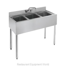 Krowne 21-33 Bar Sink