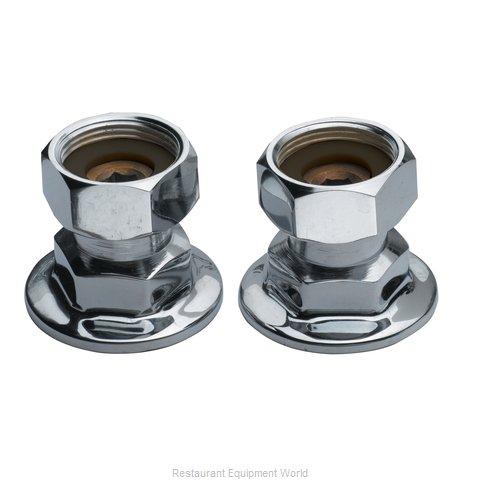 Krowne 21-401L Faucet, Parts