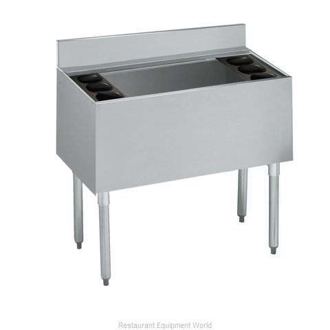 Krowne 21-42C Bar Sink