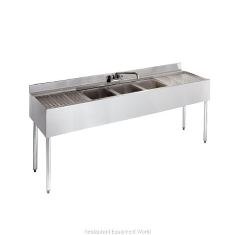 Krowne 21-73C Bar Sink