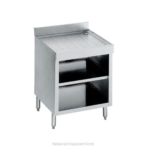 Krowne 21-GSB3 Underbar Glass Rack Storage Unit
