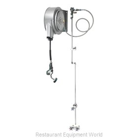 Krowne 24-500 Hose Reel Assembly