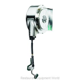 Krowne 24-600 Hose Reel Assembly