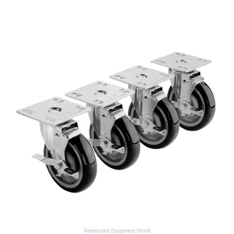 Krowne 28-107S Plate Caster