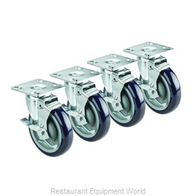 Krowne 28-120S Plate Caster
