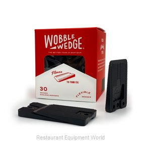 Krowne 29-158 Wedge, for Table