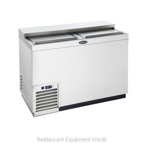 Krowne BC48-SS Slide Top Bottle Coolers