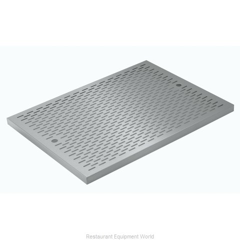 Krowne C-35 False Bottom