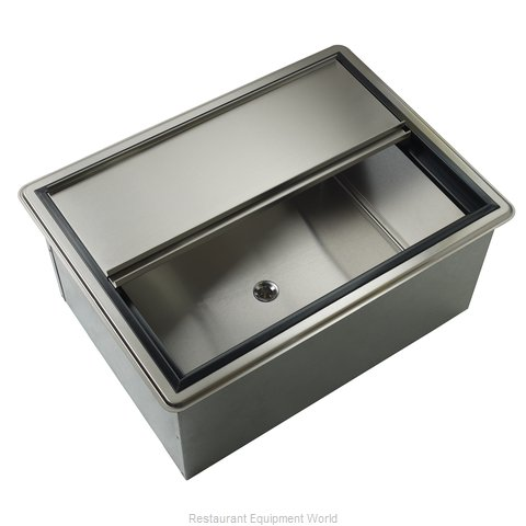 Krowne D2712-7 Drop-In Ice Bins
