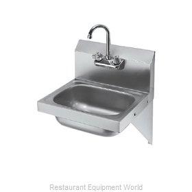 Krowne HS-10 Sink, Hand