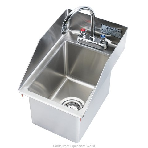 Krowne HS-1220 Sink Drop-In