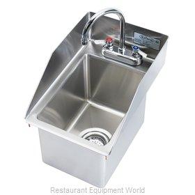 Krowne HS-1220 Sink, Drop-In
