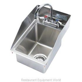 Krowne HS-1225 Sink, Drop-In