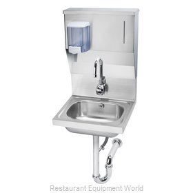 Krowne HS-13 Electronic Hand Sink