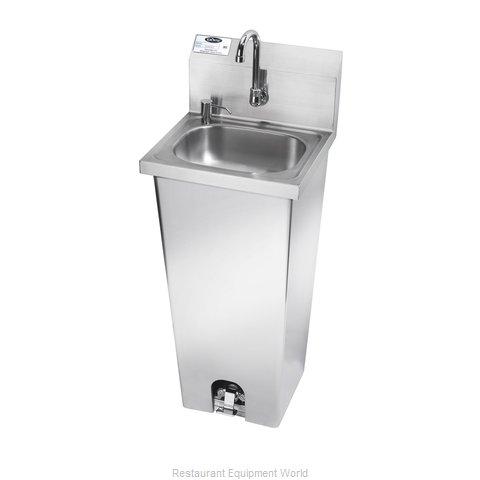 Krowne HS-14 Sink, Hand