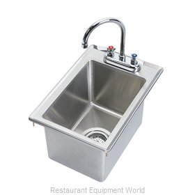 Krowne HS-1419 Sink Drop-In