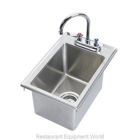 Krowne HS-1419 Sink, Drop-In