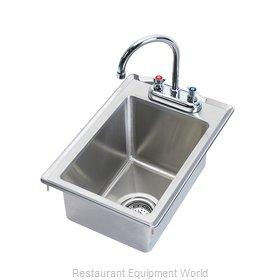 Krowne HS-1425 Sink, Drop-In