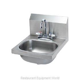 Krowne HS-18 Sink, Hand