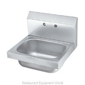 Krowne HS-2-LF Sink, Hand