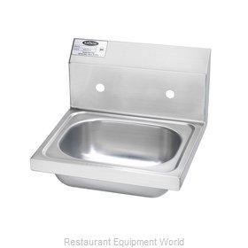 Krowne HS-20-LF Sink, Hand