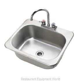 Krowne HS-2017 Sink, Drop-In
