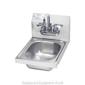 Krowne HS-21 Sink, Hand