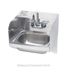 Krowne HS-23 Sink, Hand