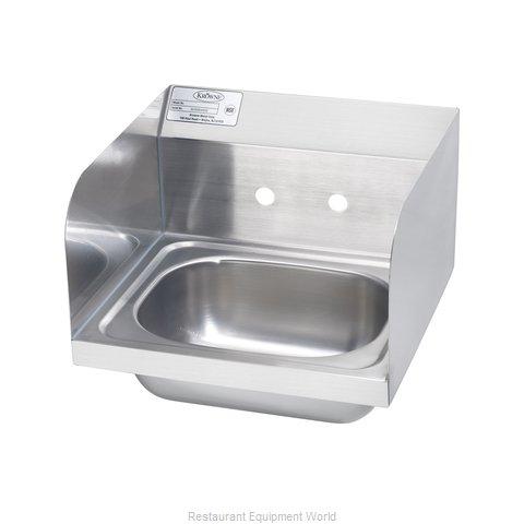 Krowne HS-26-LF Sink, Hand