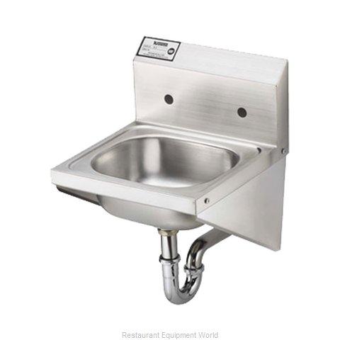 Krowne HS-27 Sink, Hand