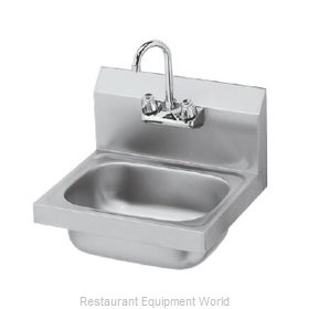 Krowne HS-2L Sink, Hand