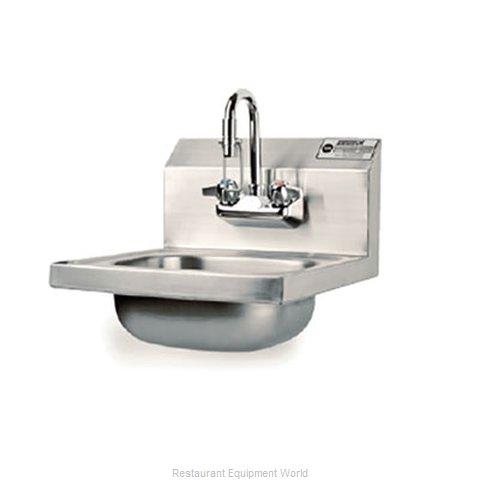 Krowne HS-34 Sink, Hand