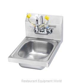 Krowne HS-35 Sink, Hand