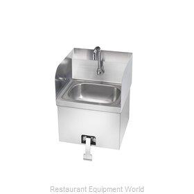 Krowne HS-41 Sink, Hand