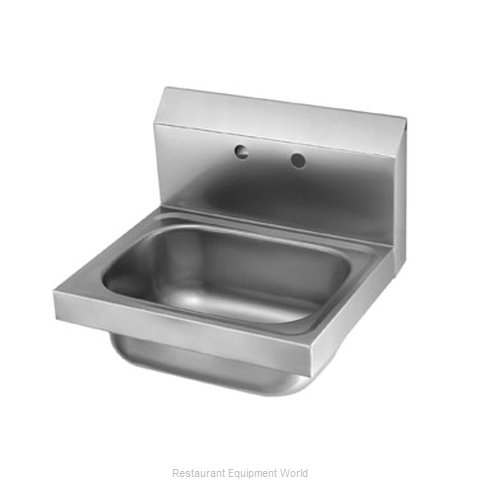 Krowne HS-6 Hand Sink (Magnified)