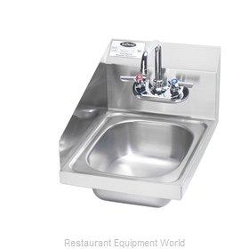 Krowne HS-9-LS Sink, Hand