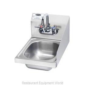 Krowne HS-9-RS Sink, Hand