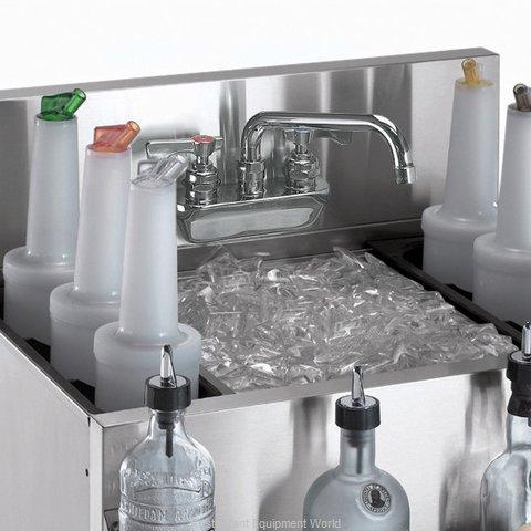 Krowne KR-406 Faucet Wall / Splash Mount