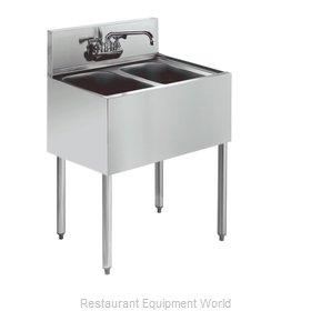 Krowne KR18-22C Underbar Sink Units