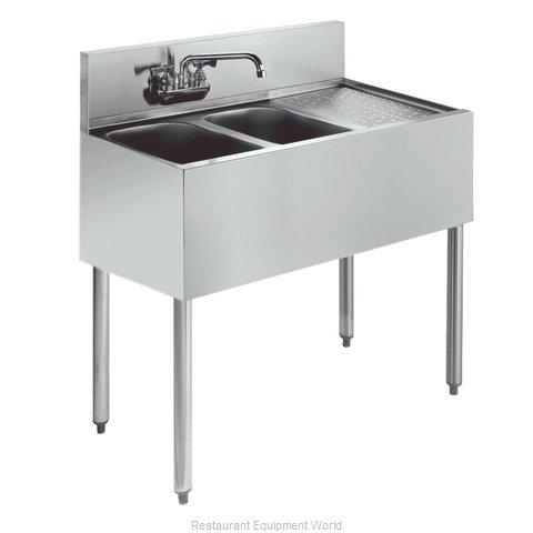 Krowne KR18-32L Underbar Sink Units