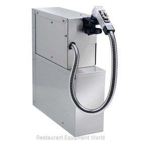 Krowne KR18-6SH Soda System, Parts & Fittings