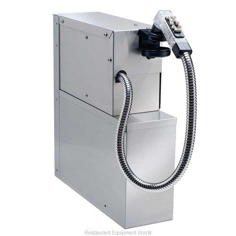 Krowne KR18-6SHD Soda System, Parts & Fittings