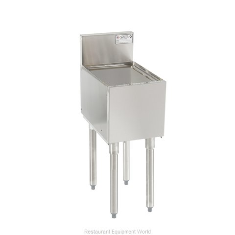 Krowne KR18-8 Underbar Ice Bin/Cocktail Unit