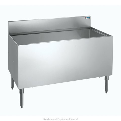 Krowne KR18-CB60 Underbar Beer Bin, Ice Cooled