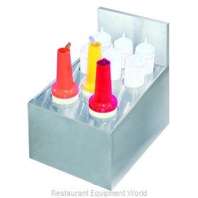 Krowne KR18-J12 Underbar Bottle Storage Bin