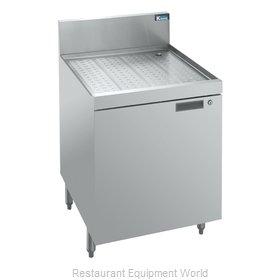 Krowne KR18-SD24 Underbar Workboard, Storage Cabinet